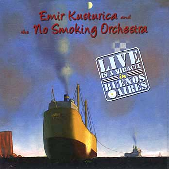 Emir Kusturica & No Smoking Orchestra
